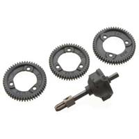 Traxxas senter diff kit Slash/Stampe 4X4