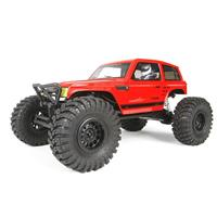 Axial Crawler Wraith Spawn 4WD kit 1/10 byggesett  Før kr.3995,-