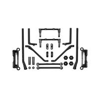 Tamiya M-07 A-parts body mount