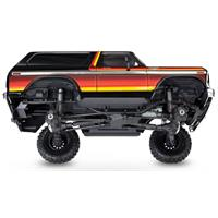 Traxxas TRX-4 Ford Bronco RTR Sunset
