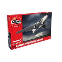 Airfix Handley Page Victor B2. 1/72 Airfix plastmodell