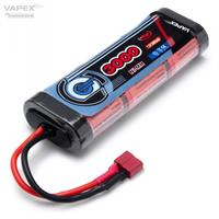 Batteri 7,2V 3000mAh Stick Pack Deans